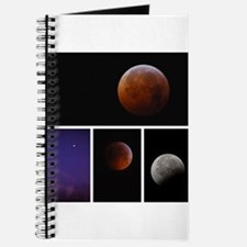 WS Lunar Eclipse Journal
