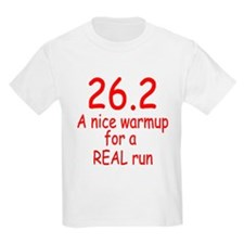 A Real Run T-Shirt