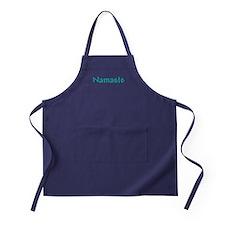 Namaste Apron (dark)