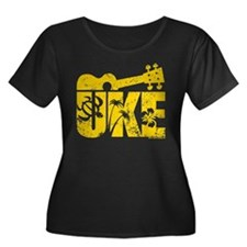 Uke Yellow T