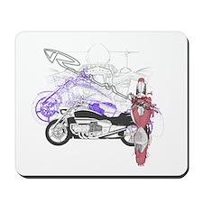 Honda Rune Mousepad