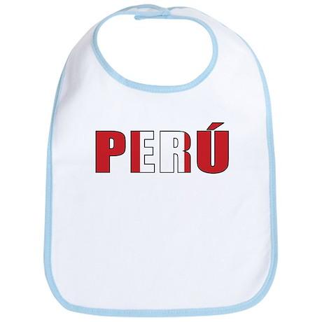 Peru Bib