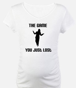 The Game Shirt