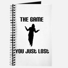 The Game Journal
