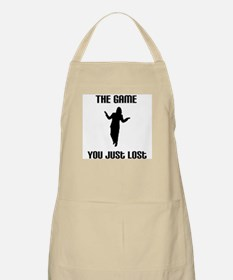 The Game Apron