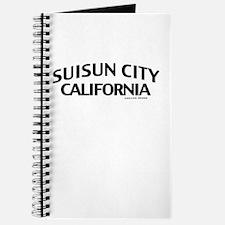 Suisun City Journal