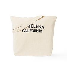 St Helena Tote Bag
