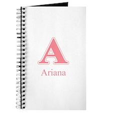 Ariana Journal