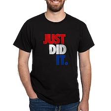 JUST DID IT RWB T-Shirt