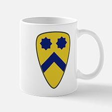 Buffalo Soldiers Mug