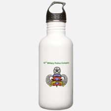 82nd MP Company Water Bottle