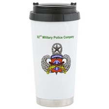 82nd MP Company Travel Mug