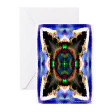 BERMUDA Greeting Cards (Pk of 10)