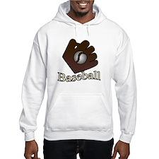 Baseball Jumper Hoodie