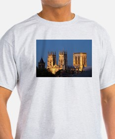 Cute York cathedral T-Shirt