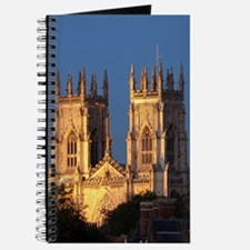 Cute York cathedral Journal