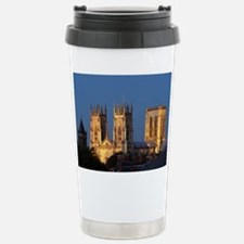 Cute York cathedral Travel Mug