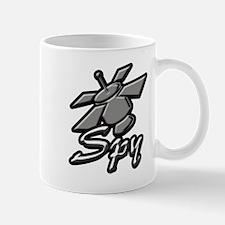 Spy Sat Mug