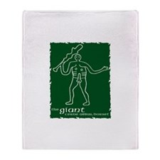 Cerne Giant Throw Blanket