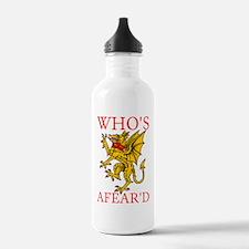 Dorset Dragon Water Bottle