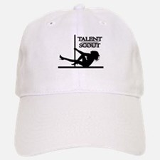 WILL TRAIN Baseball Baseball Cap