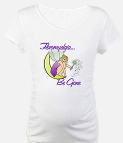 Fibromyalgia Be Gone Shirt