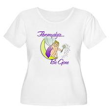Fibromyalgia Be Gone T-Shirt