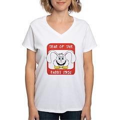 1951 Year of The Rabbit 1951 Shirt