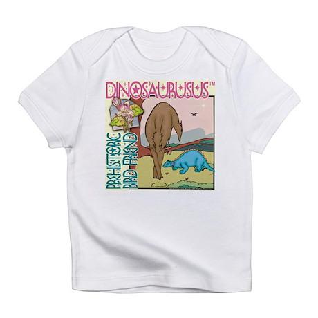 Prehistoric Bird Friend Infant T-Shirt