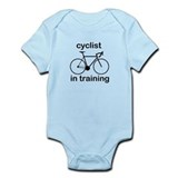 Cycling Baby