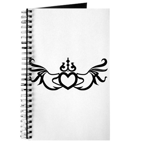 Irish Claddagh Journal
