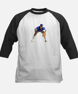 Baseball Player Tee