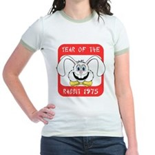 1975 Year of The Rabbit 1975 T