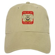 1975 Year of The Rabbit 1975 Baseball Cap