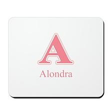 Alondra Mousepad
