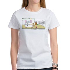 The Passion Women's T-Shirt
