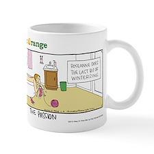 The Passion Mug
