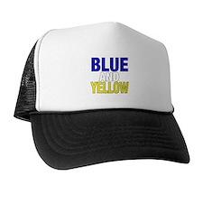 Unique Sd Trucker Hat