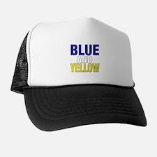 Cute Ns Trucker Hat
