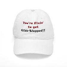 Fixen To Get G-slapped Cap