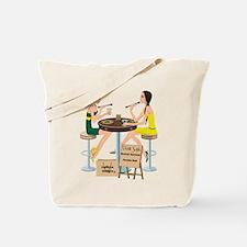 Oregon Sushi Girls Tote Bag