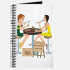 Oregon Sushi Girls Journal