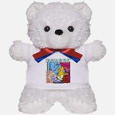 Dino Hatchling Teddy Bear