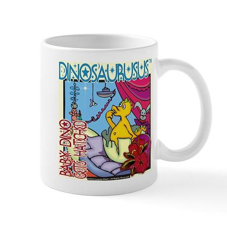 Dino Hatchling Mug