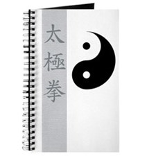 Journal YY Tai Chi