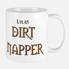 Dirt Napper 2 Mugs