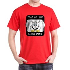 Year of The Rabbit 1999 T-Shirt
