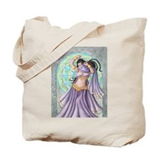 Shaharazad Tote Bag