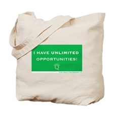 Money Magnet Tote Bag
