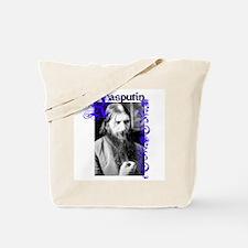Rasputin Tote Bag